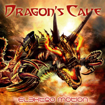 Dragon's Cave – Elektro Motion | Angarthal | Steve Angarthal